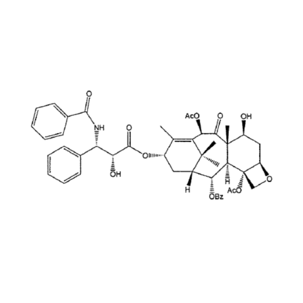 RS0059 1-Deoxy Paclitaxel